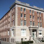 Thurgood Marshall Center